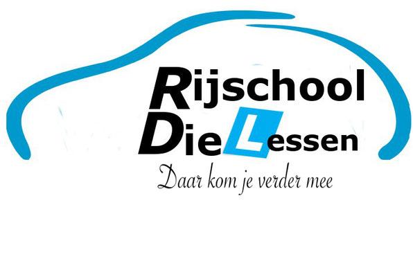 logo Rijschoo Dielessen