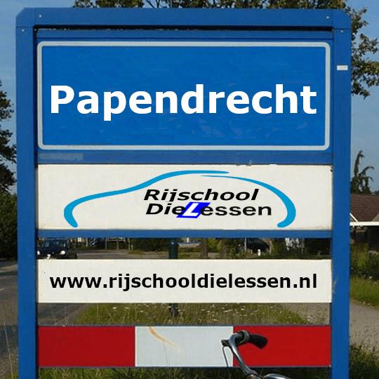rijles in Papendrecht