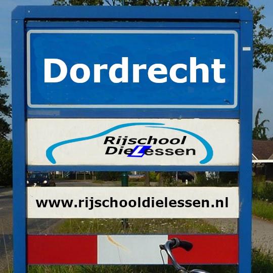 rijles in Dordrecht